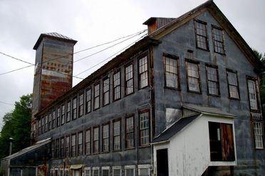 Bartlettyarns Mill