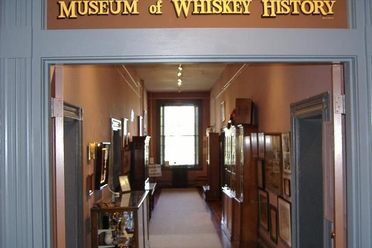 Oscar Getz Museum of Whiskey History