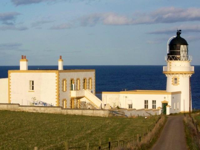 Tod Head Lighthouse