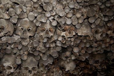 Stephansdom Crypt