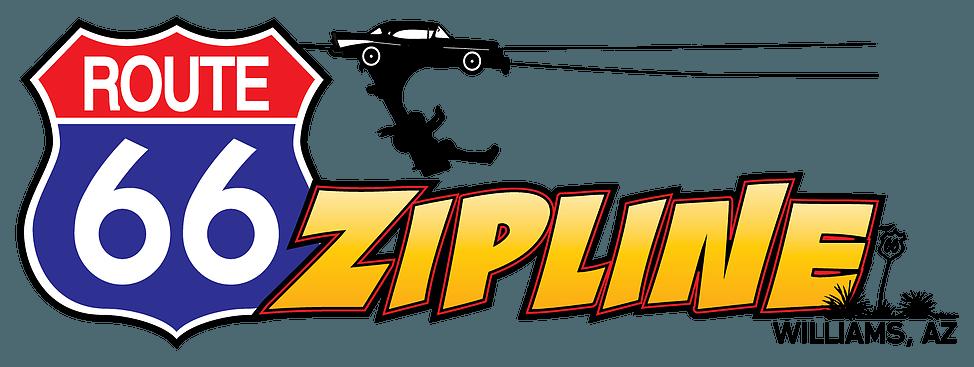 Route 66 Zipline