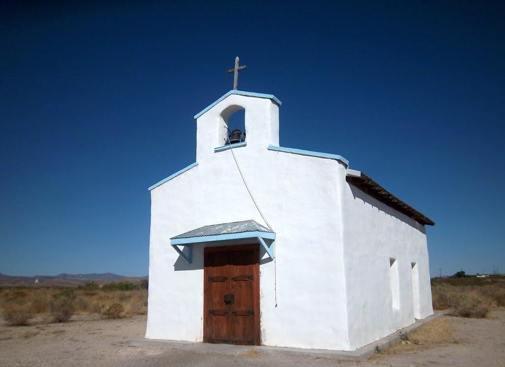 Calera Chapel