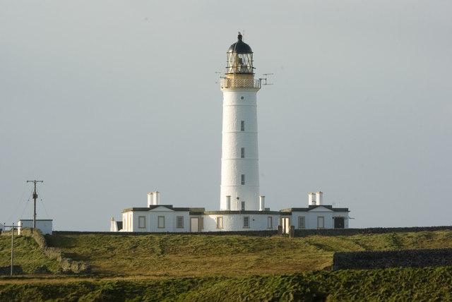 Rinns of Islay Lighthouse