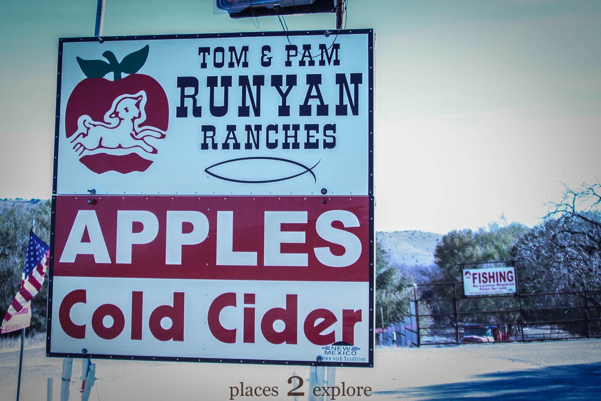 Tom & Pam Runyan Ranches