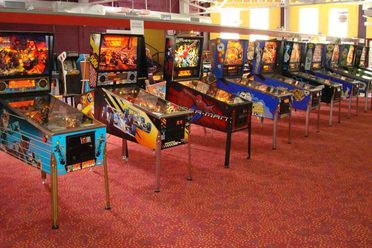 Professional and Amateur Pinball Association World Headquarters