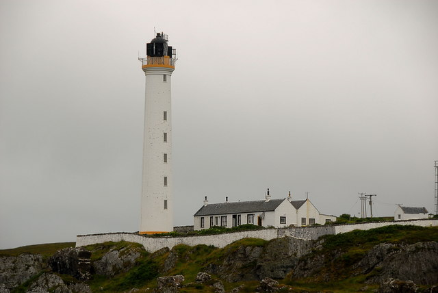 Ruvaal Lighthouse