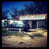 Texas Chainsaw Massacre BBQ