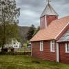 Årdal gamle kyrkje