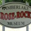Rose Rock Museum