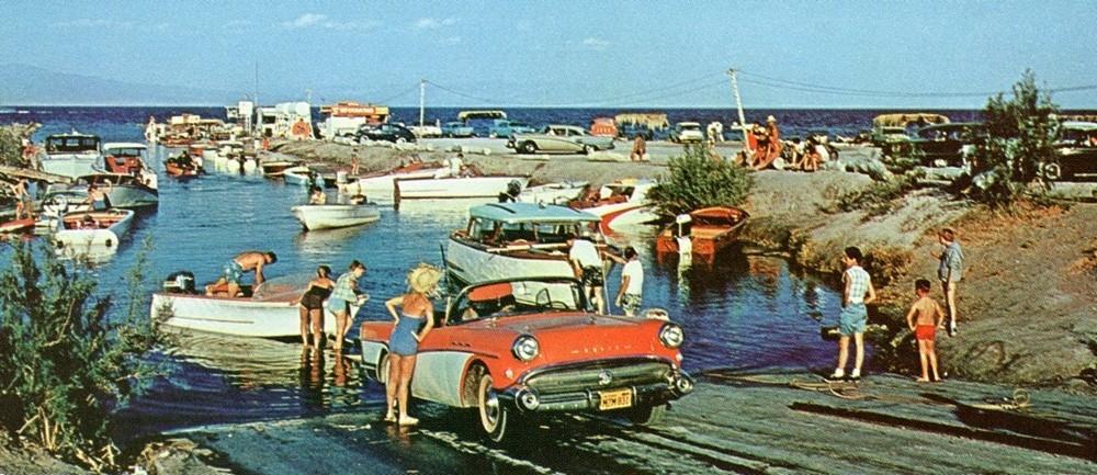 Salton Riviera