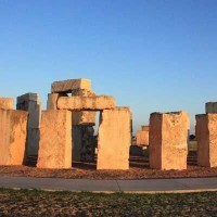 Stonehenge, Odessa
