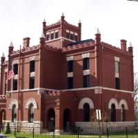 Austin County Jail Museum