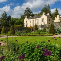Aberglasney House