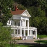 Dunsmuir-Hellman Historic Estate