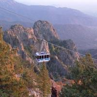 World's Longest Aerial Tramway