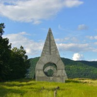 Popina Memorial Park