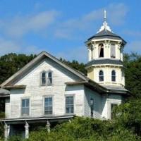 Old Bishop House