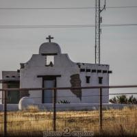 Tiny Church Marfa
