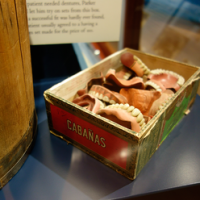 Weaver Historical Dental Museum