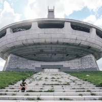 Bulgarian Communist Party Headquarters