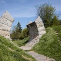 Slobodište Memorial Park