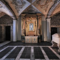 Portugal's Chapel of Bones