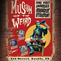 The Museum of the Weird