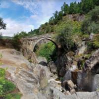 Ponte da Misarela (Misalera Bridge)