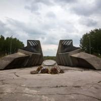 Stratište Memorial Complex