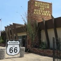 Mohave Museum