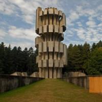 Kozara Memorial Monument