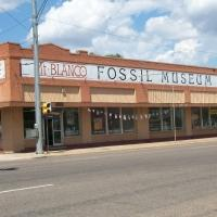 Mt. Blanco Fossil Museum