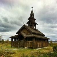 Oset fjellkirke