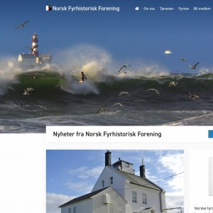 Norsk Fyrhistorisk Forening