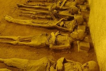 The Czech's Capuchin Crypt
