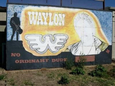Waylon Jennings Museum and Drive-Thru Liquor Store