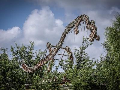 Tywheelosaurus Rex