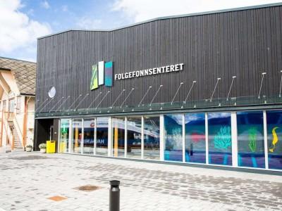 Folgefonn Center