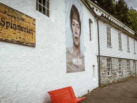 Spinneriet cultural centre