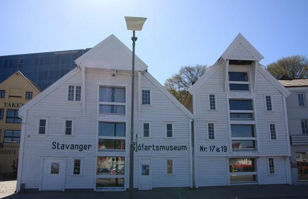 Stavanger Maritime Museum Av Jarvin Jarle Vines - Eget verk Jarle Vines, CC BY-SA 3.0, https://commons.wikimedia.org/w/index.php?curid=10399844