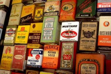 Mustard Museum
