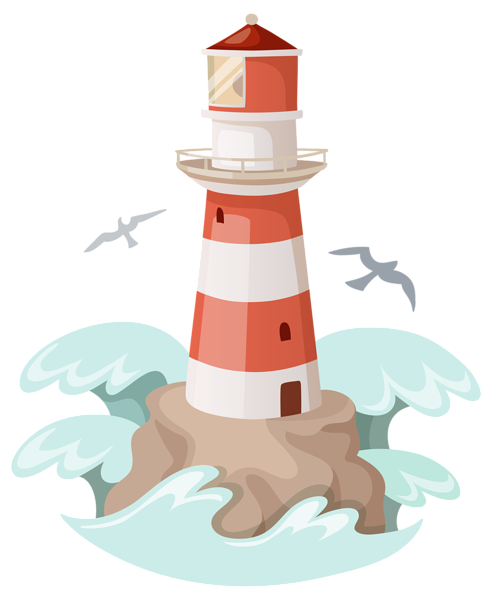 Glåpen - new lighthouse (Lofoten)