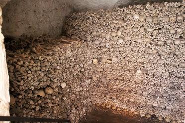 Michaelskapelle Ossuary