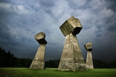 Bubanj Memorial Park