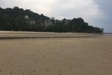 Abandoned King View Resort