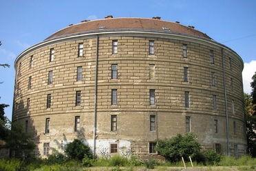 The Narrenturm