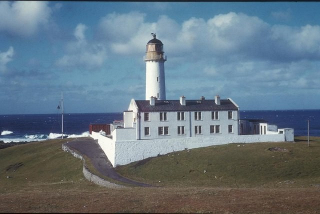 Fair Isle South