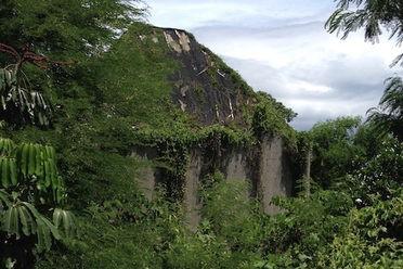 Abandoned Puerto Azul
