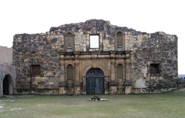 Alamo Village
