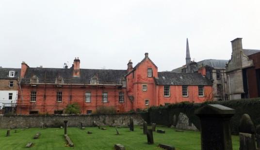 Abbot House